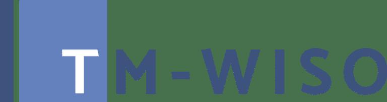 Wort-Bildmarke TM-WISO